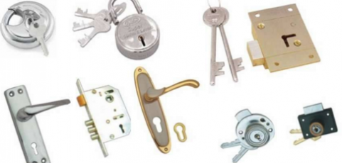 The Ultimate Guide About The Different Types Of Home Door Locks