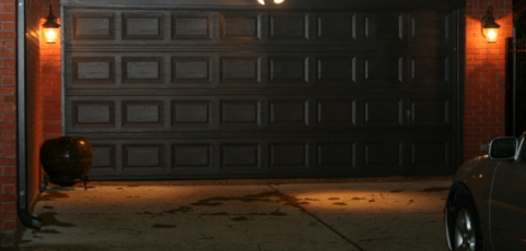 Some Common Problems with Garage Doors and their Remedies