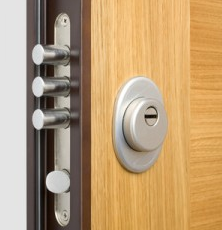 Why Consider A High Security Lock