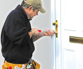 Why You Should Call a Locksmith for Lock Repairs