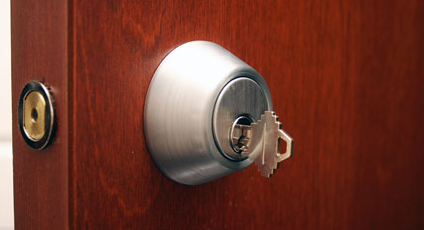 Rekey Your Locks When You Move Into A New Home