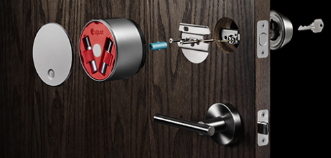 The Top 5 Keyless Smart Locks