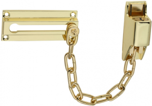 Chain latch