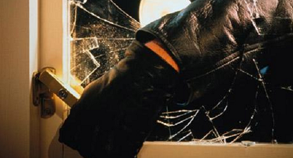 How Fast Can A Burglar Break Into Your Garage?