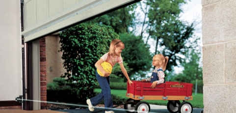 Safety Tips for Your Garage Door