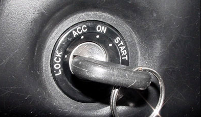 Top 5 Things That Cause Ignition Switch Problems
