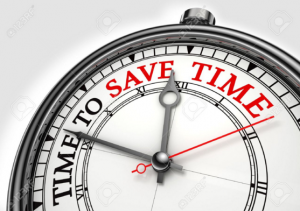 Save Time 1