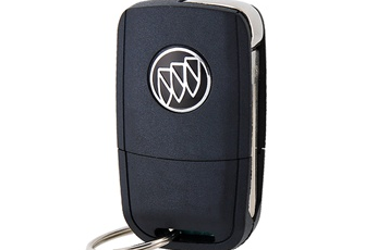I Lost My Buick Key – What Do I Do?