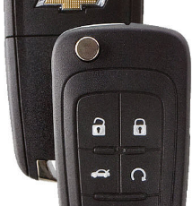 My Chevrolet Key Is Gone! – What to Do